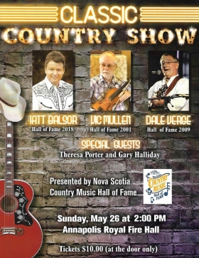 Classic Country Show